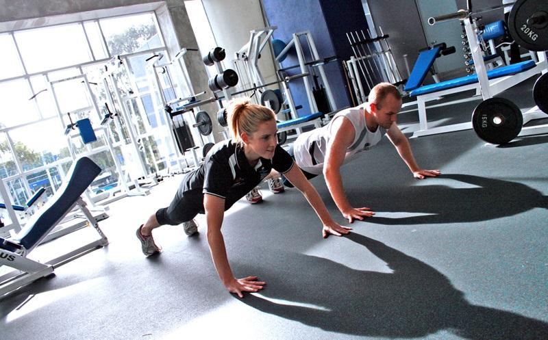 Спортивные пептиды помогут в фитнесе