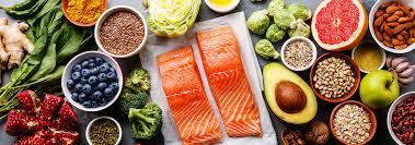 продукты для мужского здоровья