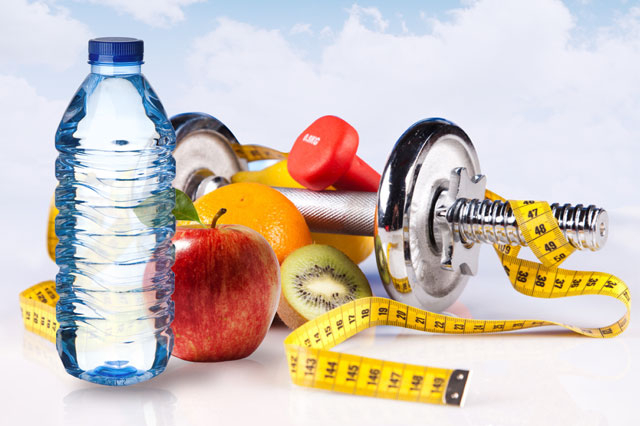 Пептиды - спортивное питание