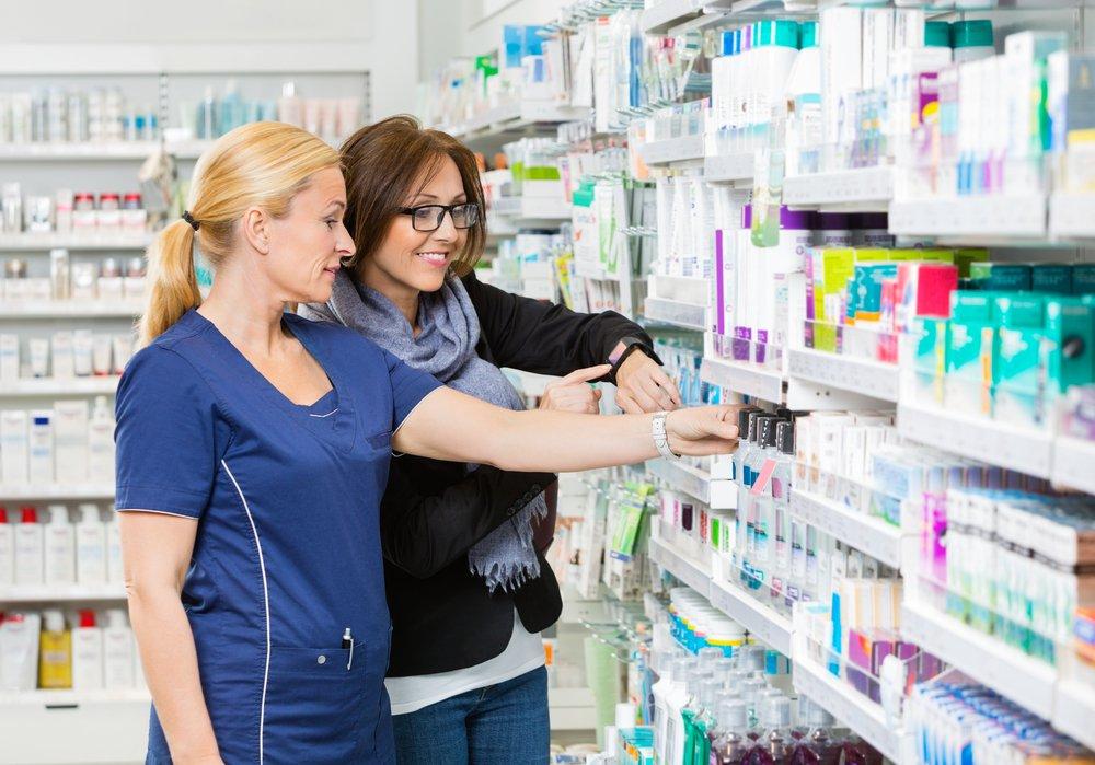 Бронхоген купить в аптеке в Москве