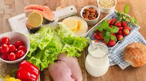 пептиды в продуктах питания