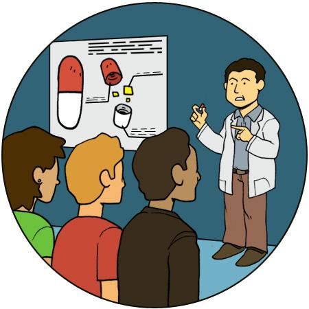 Тестаген - клинические исследования