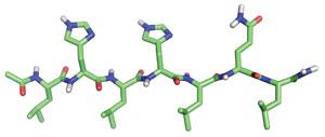 Короткие пептиды цитогены