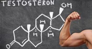 мужской климакс и уровень тестостерона