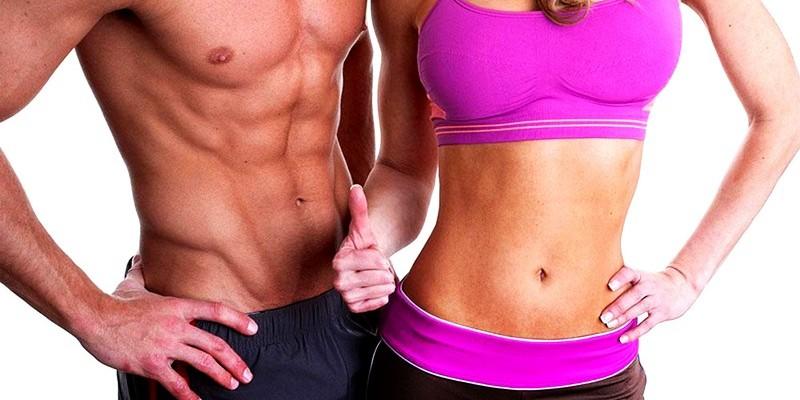Пептиды улучшают тонус мышц и помогают снижению веса