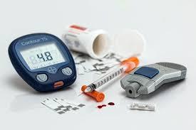 пептидотерапия и сахарный диабет