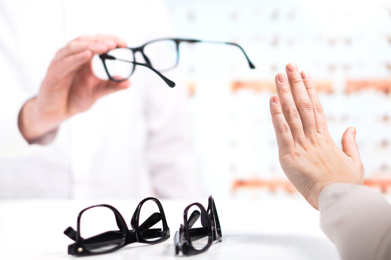 Программа реабилитации после инсульта зрения