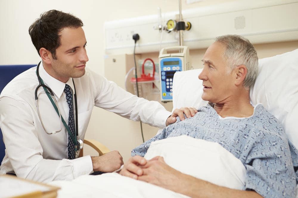 Суть реабилитации после инсульта
