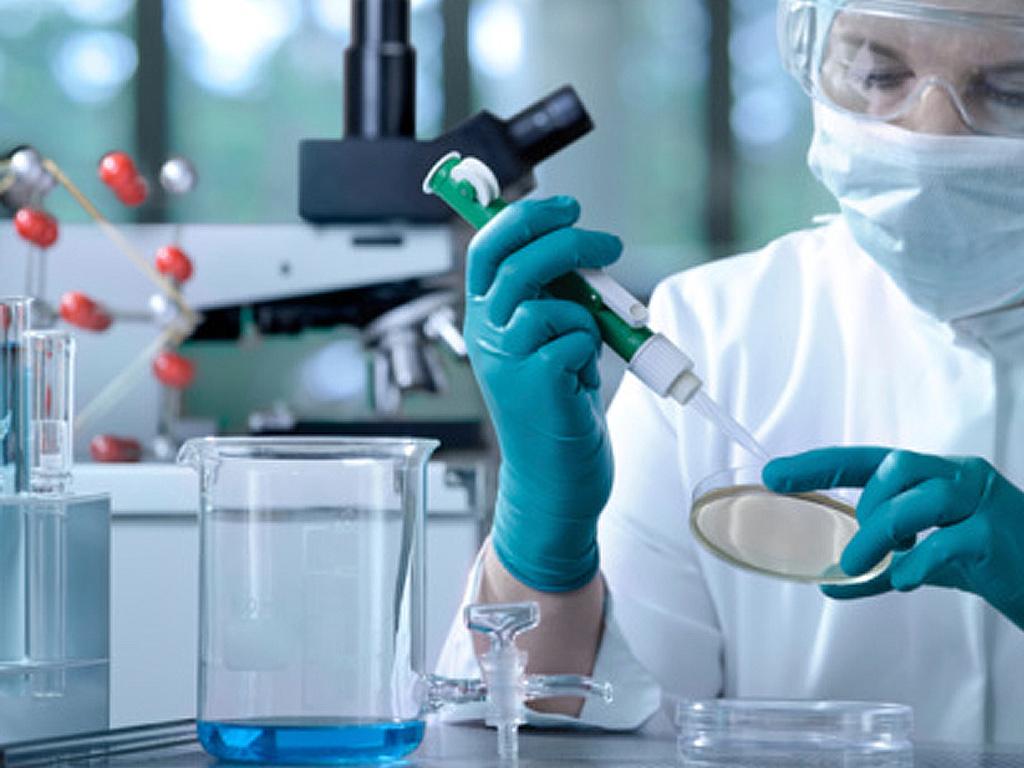 Синтез пептидов. Производство пептидных биорегуляторов.