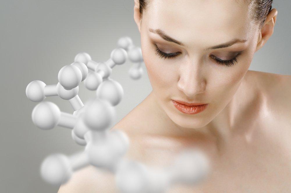 Пептиды для кожи