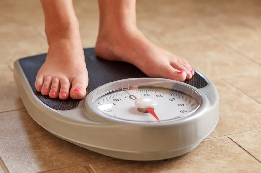 Эффективное снижение веса с пептидами