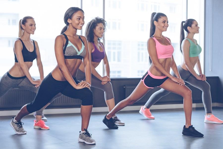 Способ похудения без вреда для здоровья