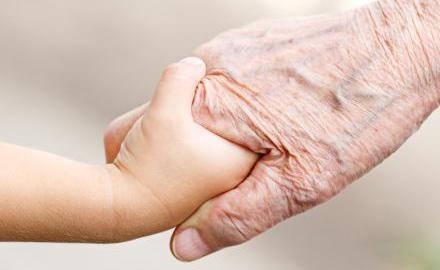 Пептиды замедляют старение