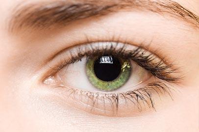 Ясное зрение с пептидами для глаз