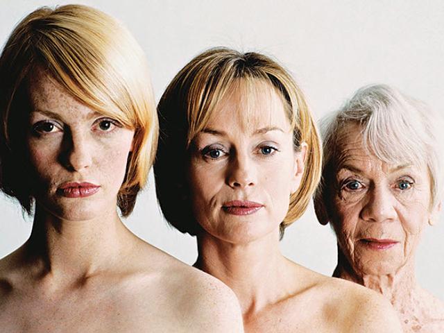 Пептиды успешно борются со старением