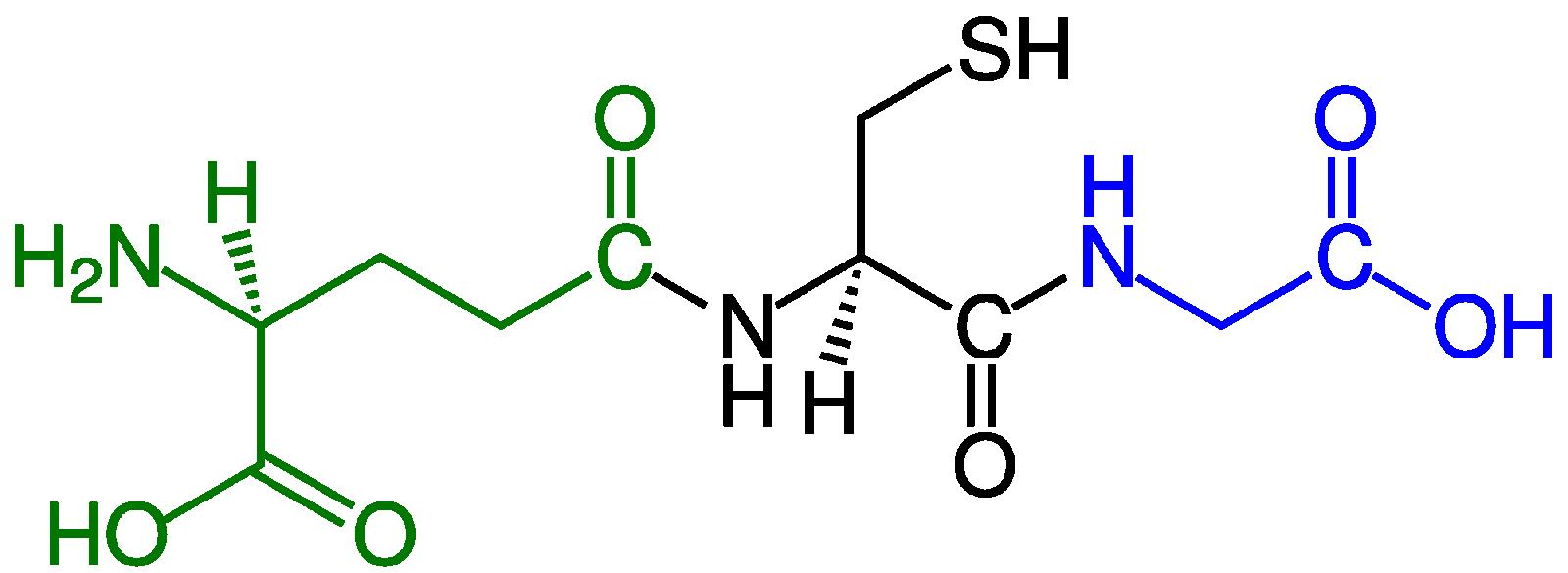 формула трипептида