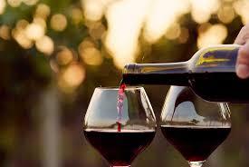 пептиды в красном вине