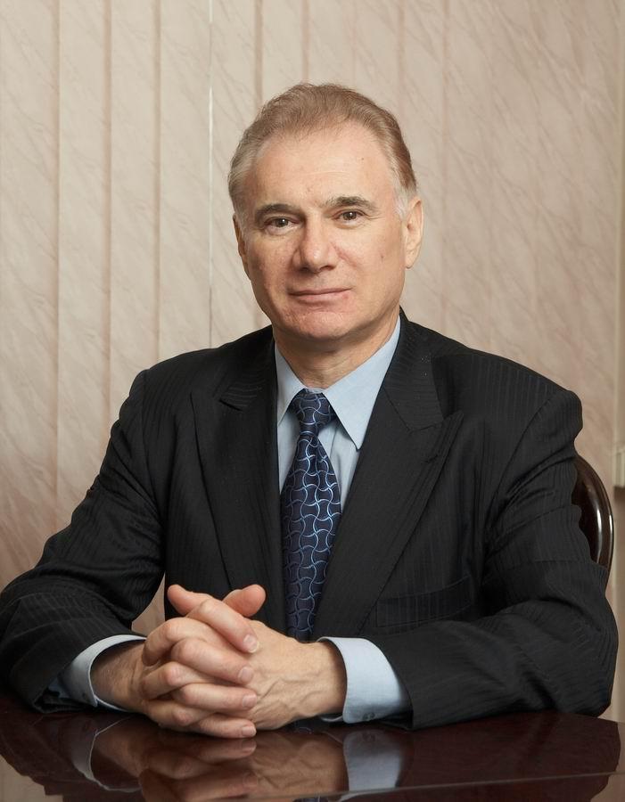 Владимир Хавинсон - научный руководитель группы создателей пептидов